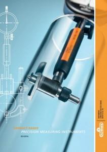Catalog Instrumente de Masurare de Precizie