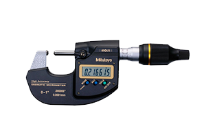 Absolute High Accuracy Digimatic Micrometer Image