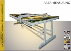 msa-area measuring