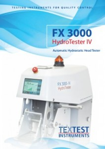 textest-hydrotester