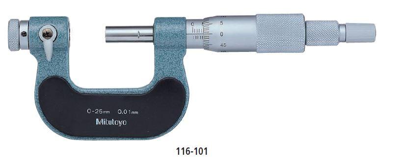 Universal Micrometer series 116 Image