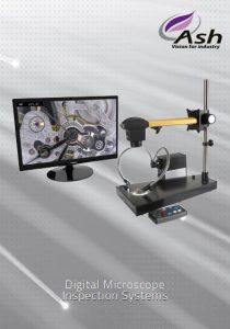 Inspex HD 1080p Table