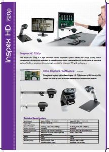 Inspex HD Table